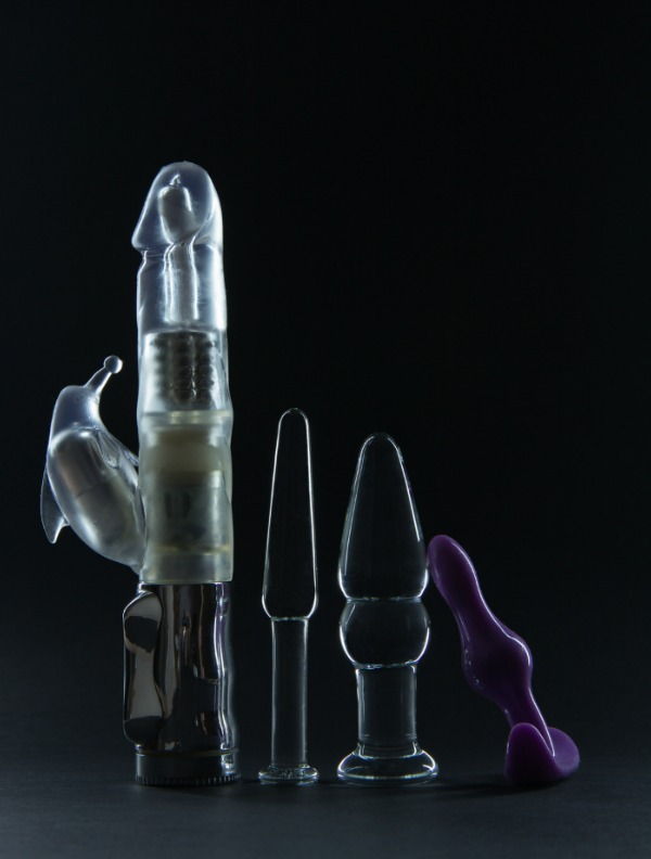 Fetish Cartel Sex Toys